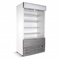 SNAP 100 Βιτρίνα Self Service Open Front 794lt CRYSTAL