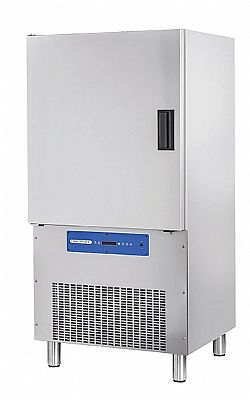 RF 10 Blast Chiller GN 1/1 60x40 Cool Head